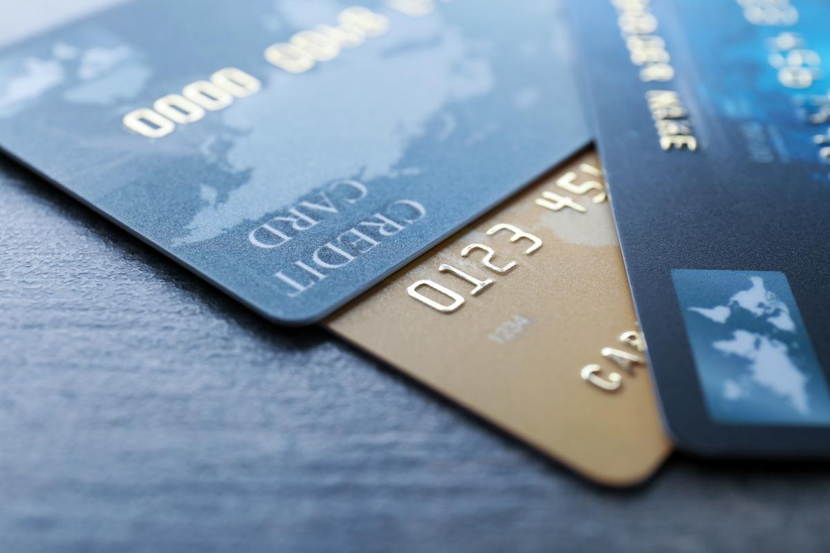 Are credit cards the same in the us and canada