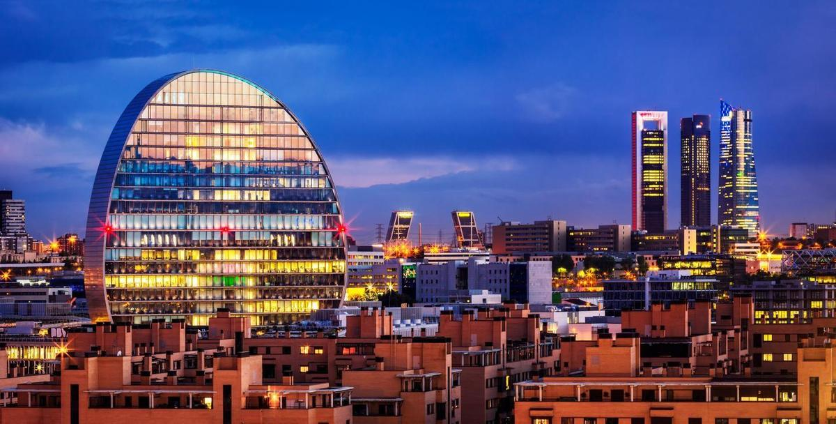 Bbva behind architecture innovation ecosystem
