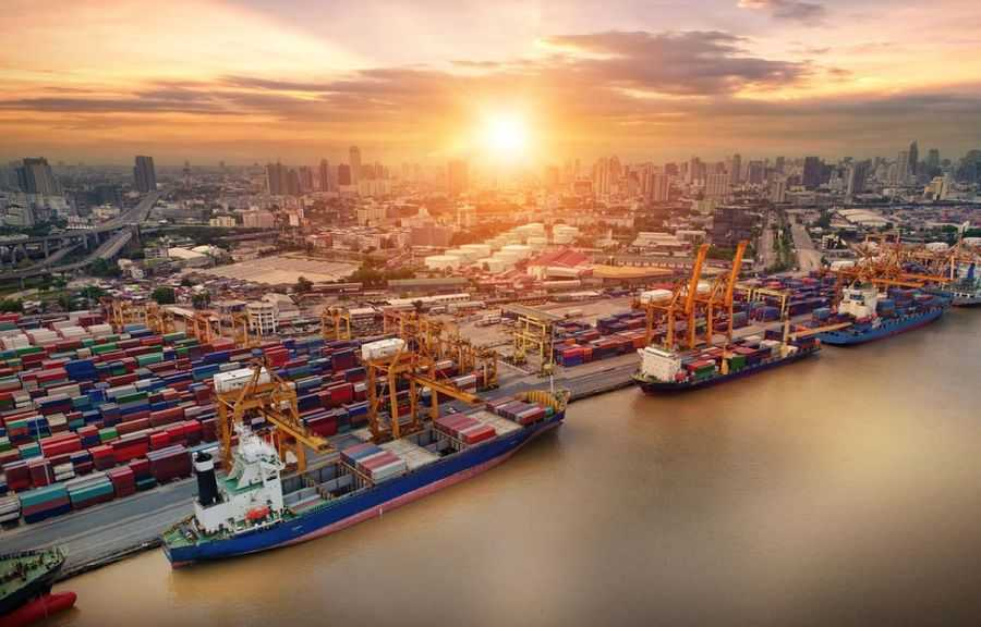 Blockchain Technology in Maritime Trade