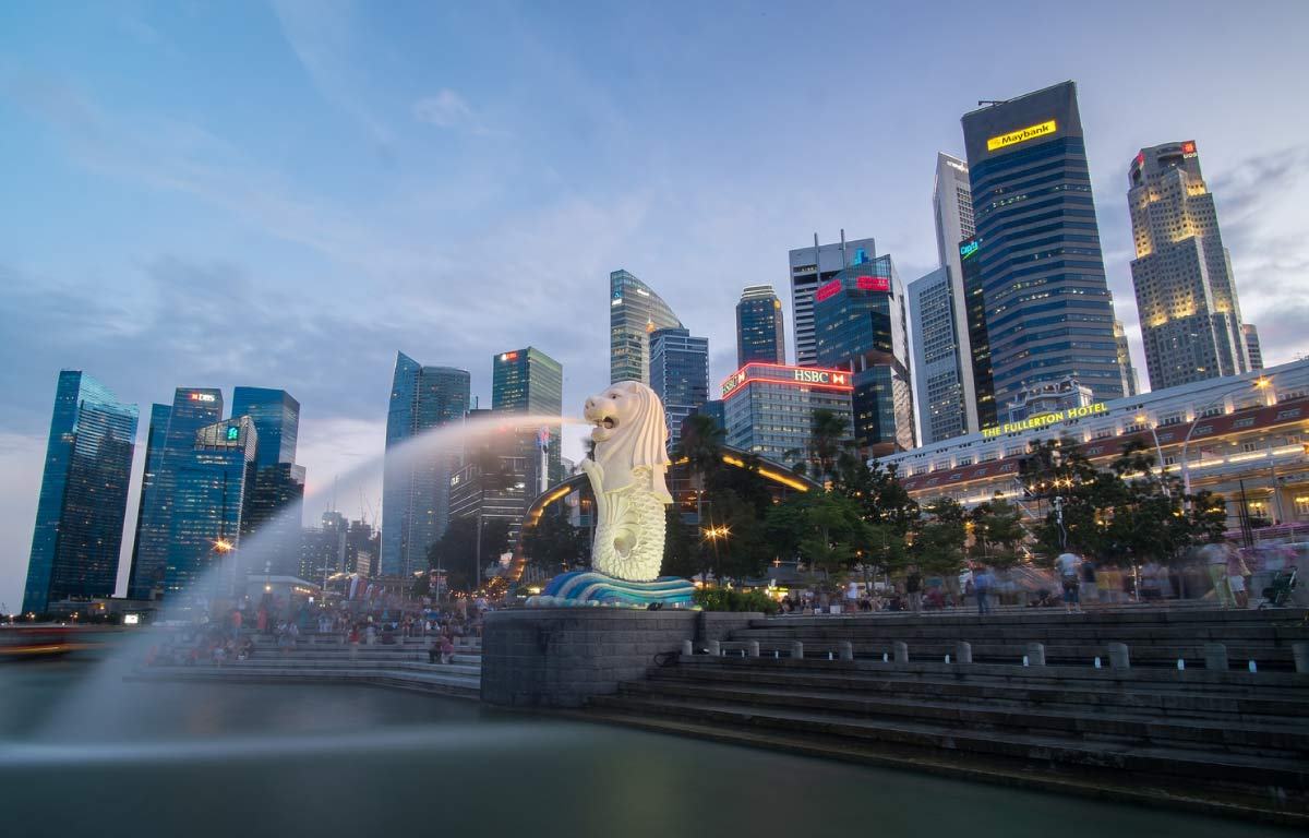 Deep dive into singapore fintech landscape investment perspective
