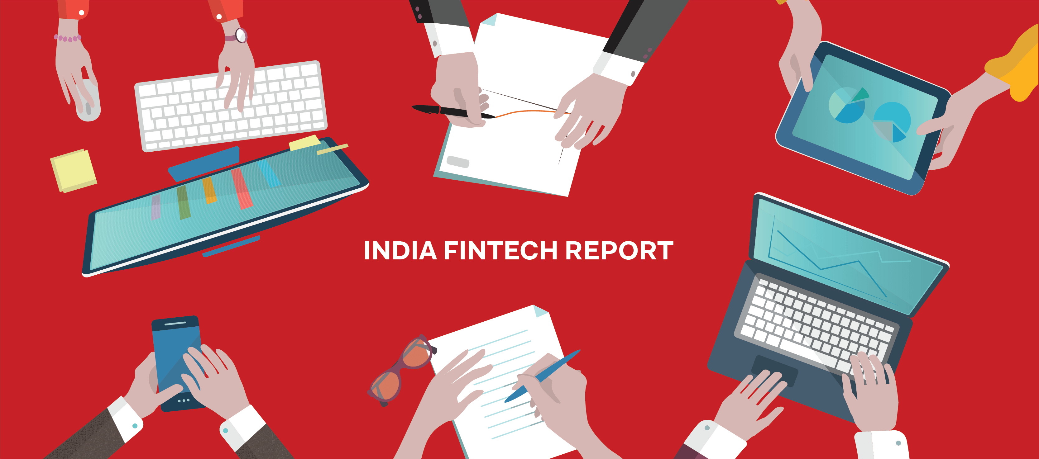 Grand success india fintech report