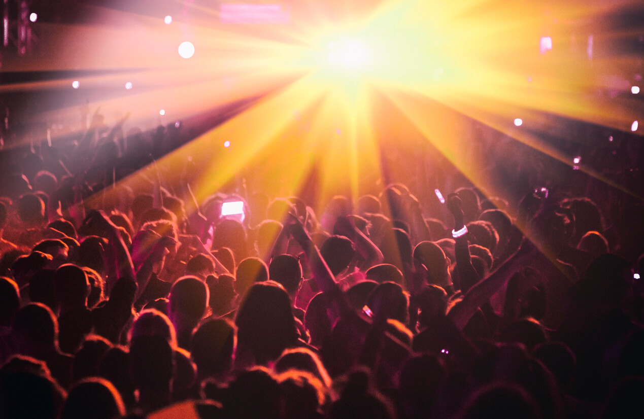 How fintech can save live events industry