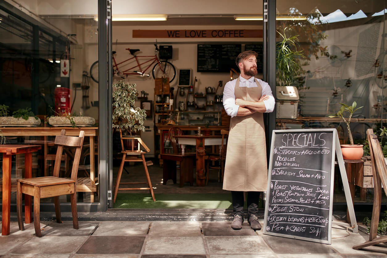 How small businesses increase bottom line in cashless society
