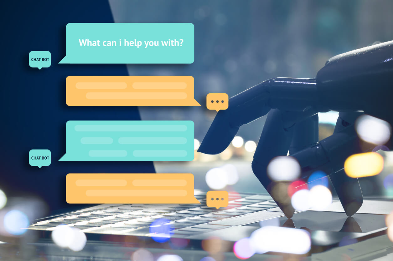The Rise of Chatbots in Payments in 2018